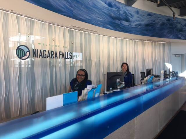 Book Taxi to Niagara Falls USA