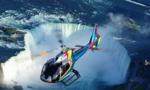 Book taxi from buffalo airport to Niagara Falls USA Side